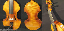 """Baroque style SONG Brand Maestro instate Frets 15 1/2"""" viola #10356"""
