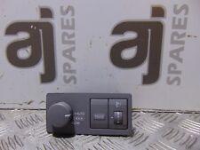 KIA SORENTO 2.5 CRDI AUTOMATIC 2005 HEADLIGHT ADJUSTER SWITCH + CRUISE CONTROL