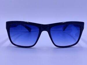 PAUL SMITH Sunglasses BLUE GRADIENT PS-3010 57/19-140 AUTHENTIC Made in Japan