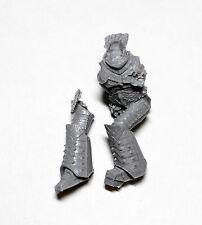Warhammer 40K Marines Forgeworld Space Wolves Leman Russ Torso Legs