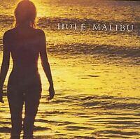 HOLE malibu (CD, single, 1998) alternative rock, indie rock, hard rock