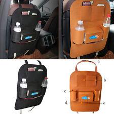 Waterproof Car Seat Back Multi-Pocket Storage Bag Organizer Holder Hanger