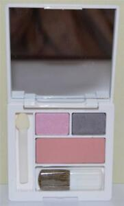 CLINIQUE New Clover Blusher & Uptown/Downtown/Bubble Bath Eyeshadow Duo GWP