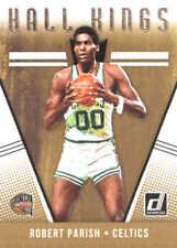 2018-19 Donruss Basketball Hall Kings Insert Singles - You Choose X