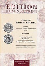 Gaedechens, Hamburgische Münzen und Medaillen, Band 2
