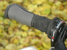 lot1: 2 poignées ergonomiques  vélo bike  GRIP new neuf NOS( XX X0 X9 XT XTR)