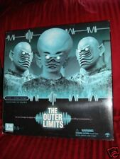Outer Limits Sideshow Collectibles Purple Twilight MIB