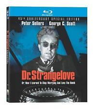 Dr. Strangelove Blu-Ray Stanley Kubrick(Dir) 1964