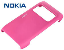BRAND NEW GENUINE NOKIA N8 PINK CASE CC-3000 SEALED