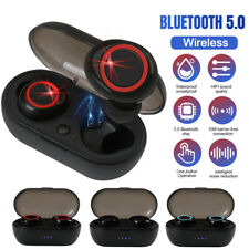 Bluetooth Earbuds For Earpods iPhone Android Samsung Wireless Earphone Headphone
