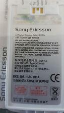 Sony Ericsson Akku BST-14 für T68/T68i 700mAh Li Polymer,