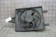 Moto ventilateur radiateur - Alfa Romeo 156 - 1.6i/1.8i/2.0i avec climatisation