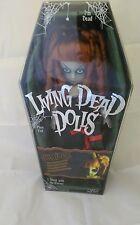 Mezco Living Dead Dolls s 11 jubilee horror