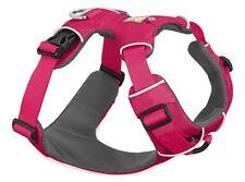 Ruffwear Front Range Dog Harness 30501/645 Wild Berry NEW