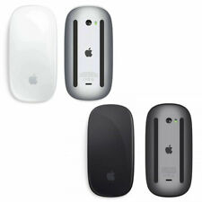 Apple Magic Mouse 2 Recargable Bluetooth Wireless Multitouch Plateado Gris Espacio