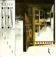 SIEGES EVEN Steps CD German Prog Metal