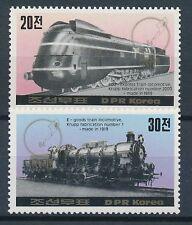 Briefmarken mit Motiven als Satz aus Korea