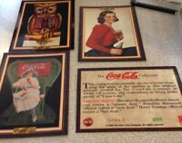 COCA COLA CARDS TRADING COLLECTION 1994