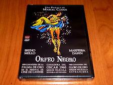 ORFEO NEGRO / Orfeu Negro - Marcel Camus - Español / Português - Precintada