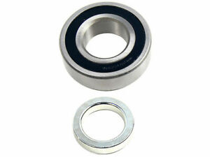 For 1957-1970 Ford Fairlane Axle Shaft Bearing Rear Centric 19942PW 1967 1963