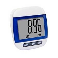 Contapassi pedometro orologio digitale calcola passi distanza calorie resistente