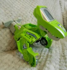 Vtech 2-in-1 Toy Switch & Go Dino TLex T-Rex Transformer Action Electronic Game
