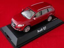 Audi Q7 Schuco 1/43