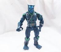 "Beast Marvel Legends X-men Movie Style Action figure 6"" scale"