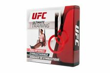 UFC Pull Up Rings Gymnastic Crossfit MMA Gym Strength Training Pull Up Rings