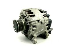 Volkswagen VW Tiguan Caddy Audi A3 Q3 Skoda Alternator Generator Unit 03L903024M