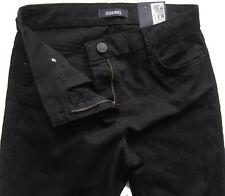 New Womens Marks & Spencer Black Jeggings Size 8 Short DEFECT & LABEL FAULT