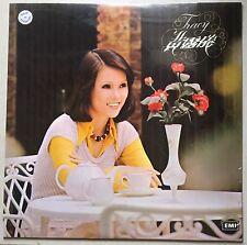 Sealed  Chinese Tracy Huang 黃露儀 黃鶯鶯 EMI Regal LP 麗歌未開封12吋唱片 LRHX-920