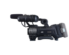JVC GY-HM850RCHE Full HD ENG Schultercamcorder ohne Objektiv