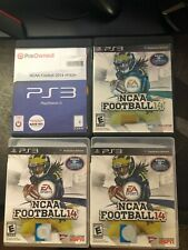 NCAA Football 14 Disc Only PS3 (PlayStation 3, 2013) Original Disc
