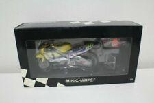 MINICHAMPS Valentino Rossi Honda NSR 500 GP 2001