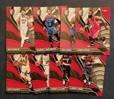 2017-18 Panini Totally Certified Basketball Base 1-100 You Pick From List