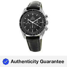 Nuevo Omega Speedmaster Professional Moonwatch Reloj para hombres 311.33.42.30.01.001