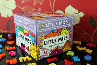 Little Miss My Complete 36 Books Children Set Paperback By Roger Hargreaves
