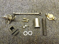 1990 KTM 250 EXC MXC Cylinder power valve control linkage tie rod components 90