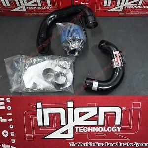 Injen RD Series Black Cold Air Intake Kit for 2004-2009 Mazda 3 2.0/2.3L