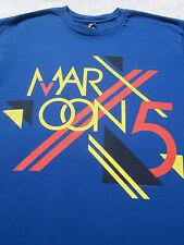 Maroon 5 - V.I.P 2013 size Small T-Shirt