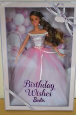 2017 Pink Label HISPANIC BIRTHDAY WISHES Barbie - BRAND NEW RELEASE