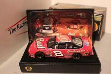 2001 Dale Earnhardt Jr. Bud Talladega Win 1/24 Action RCCA Elite NASCAR Diecast