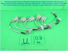 VGA male DE-15/IDE 16 pins connector LOT 5 units as photo, sn:set A.