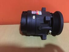 Factory Remanufactured auto A/C Compressor with clutch 57974