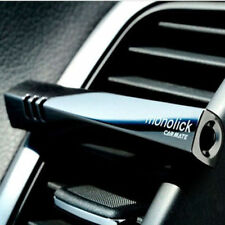 Monolick Car Perfume Fragrance Air Conditioning Vent Clip Air Freshener Scent UK