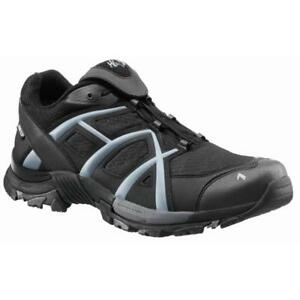 Haix Black Eagle Athletic 10 Low ★ Outdoor-Schuhe   Rutschfest   GORE-TEX
