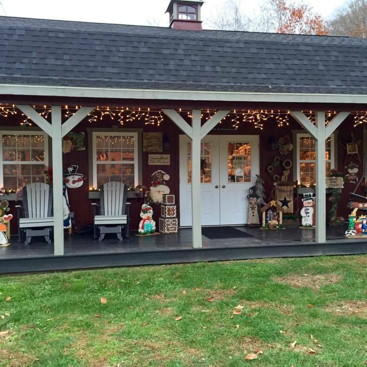 Country Lane Decor and Gifts