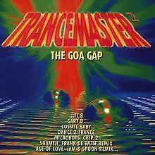 Trancemaster Vol.2 von Various | CD | Zustand sehr gut