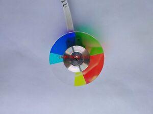 original color wheel for NEC NP-V260X projector